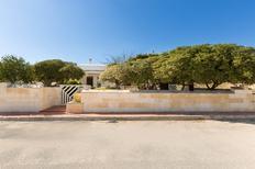 Rekreační dům 1283656 pro 7 osob v Porto Cesareo