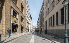 Studio 1283904 voor 4 volwassenen + 2 kinderen in Lecce