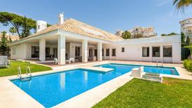 Holiday home 1283977 for 12 persons in Marbella