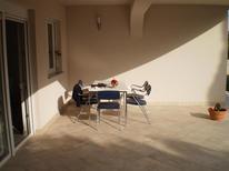 Appartement 1284023 voor 4 personen in Banjol
