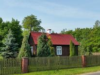 Holiday home 1284063 for 4 persons in Rusiec