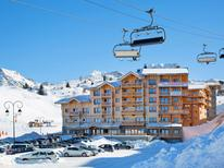 Studio 1284117 for 2 persons in Plagne 1800