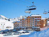 Mieszkanie wakacyjne 1284120 dla 6 osoby w Plagne 1800