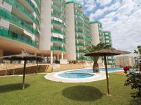 Appartement de vacances 1284210 pour 3 personnes , Benidorm