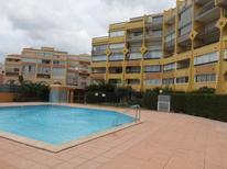 Holiday apartment 1284225 for 4 persons in Cap d'Agde