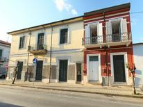 Maison de vacances 1284250 pour 7 personnes , Viareggio