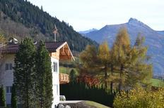 Ferienwohnung 1284285 für 6 Personen in Bad Hofgastein