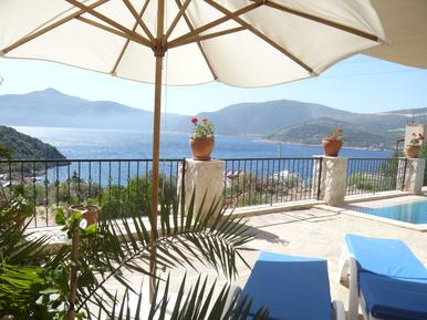 Holiday home 1284398 for 10 persons in Kalkan