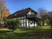 Rekreační dům 1284515 pro 8 dospělí + 2 děti v Frankenau