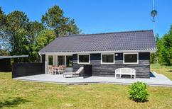 Holiday home 1284737 for 6 persons in Råbjerg