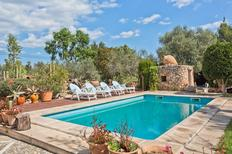 Holiday home 1284797 for 8 persons in Inca