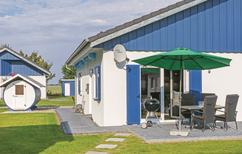 Vakantiehuis 1284920 voor 4 personen in Altefähr