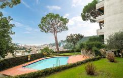 Ferienwohnung 1284931 für 6 Personen in Rapallo