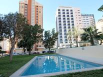Apartamento 1285100 para 4 personas en Benidorm