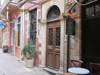 Studio 1285207 for 2 adults + 1 child in Chania