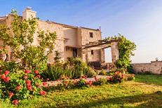 Dom wakacyjny 1285363 dla 4 osoby w Agia Triada