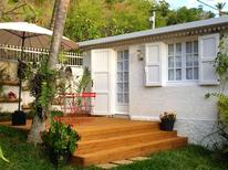 Holiday apartment 1285385 for 2 persons in Boucan Canot