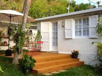 Rekreační byt 1285385 pro 2 osoby v Boucan Canot