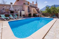 Holiday home 1285390 for 6 persons in Sóller