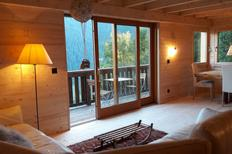 Holiday home 1285616 for 8 persons in Rossinière