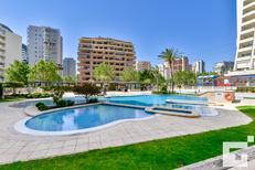 Appartement 1285690 voor 4 personen in Calpe
