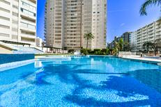 Holiday apartment 1285691 for 4 persons in Calpe