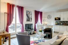 Holiday apartment 1285713 for 6 persons in Paris-Temple-3e