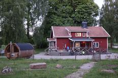 Holiday home 1285790 for 10 adults + 2 children in Länghem