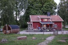 Villa 1285790 per 10 adulti + 2 bambini in Länghem