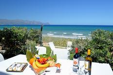 Casa de vacaciones 1285908 para 11 personas en Alcamo Marina