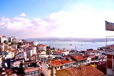Holiday apartment 1285929 for 3 persons in Istanbul-Beyoğlu