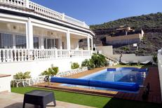 Holiday home 1285943 for 8 persons in Costa Adeje