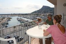 Rekreační byt 1285975 pro 4 osoby v L'Estartit