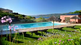 Holiday home 1286159 for 3 adults + 1 child in Propriano