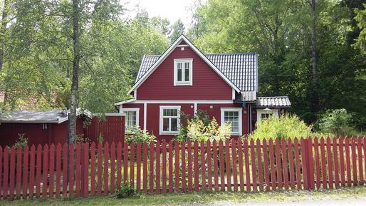 Villa 1286173 per 6 adulti + 1 bambino in Vendelsö