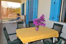 Appartement 1286223 voor 5 personen in Alcamo Marina