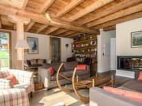 Ferienhaus 1286381 für 10 Personen in Chamonix-Mont-Blanc