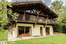 Holiday home 1286384 for 8 persons in Chamonix-Mont-Blanc