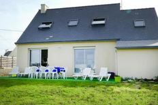 Holiday home 1286435 for 6 persons in Plouhinec by Quimper