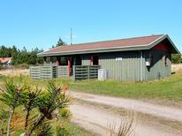 Ferienhaus 1286565 für 4 Personen in Klitmøller
