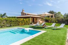 Villa 1286595 per 4 persone in Alcúdia