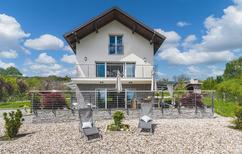 Ferienhaus 1286613 für 6 Personen in Donji Zvečaj