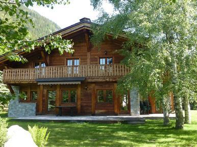 Ferienhaus 1286698 für 12 Personen in Chamonix-Mont-Blanc