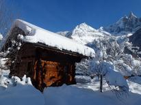 Ferienhaus 1286700 für 3 Personen in Chamonix-Mont-Blanc