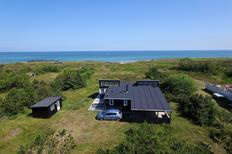 Holiday home 1286897 for 6 persons in Sjællands Odde
