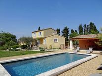 Ferienhaus 1286952 für 8 Personen in Saint-Rémy-de-Provence