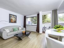 Appartement de vacances 1286955 pour 2 personnes , Cannes