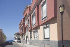 Appartamento 1287045 per 4 persone in El Cotillo
