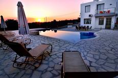 Holiday home 1287049 for 7 adults + 1 child in Peyia