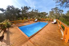 Casa de vacaciones 1287131 para 7 personas en Andrano